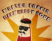 GINGERINO - Happy hour