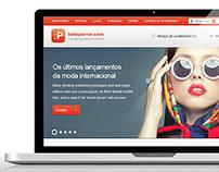 Bate Perna [Website]