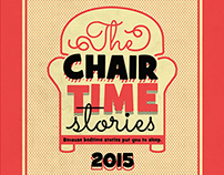 The Chairtime Stories - 2015