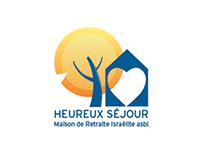 Logo Heureux séjour