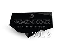 MAG Covers VOL.2