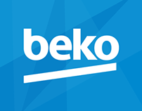 Beko Global New Branding 2015