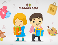 Mamarada Shop