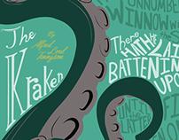 The Kraken - Tennyson