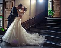 Coraline & Bruno's wedding
