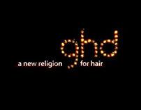 GHD spark