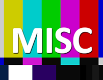 TV Program Design - Misc