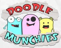 Doodle Munchies