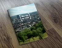 MVEV - Projet de brochure A5 - non éditée