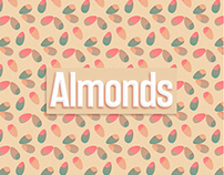 Almonds Pattern