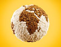 Sugar Globe