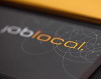 Rebranding joblocal GmbH