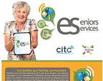 E Seniors Services