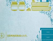 Cartaz AARL | Produção e Comercialização