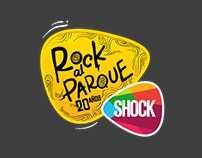 shock.co special feature / Rock Al Parque 2014