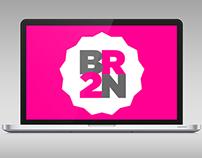 BR2N Portfolio - Website