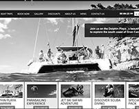 Web Content Edition: Gran Canaria Boat Trips