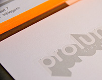 Prolumi | stationary design