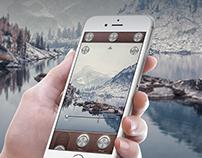 Photo app Camr