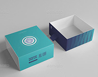 Packaging Mock-ups 33