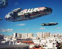 Astro Empires Viral - 2012