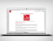 DiezAlCubo Web