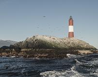 [Foto&Video]: Tierra del Fuego