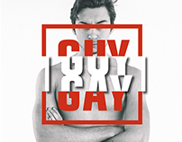 GAY/GUY does it really matter?