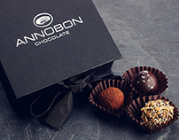 Annobon chocolates