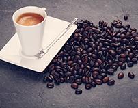 Cafés Saporito