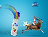 Sitio web Toni