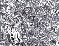 pop doodles