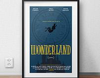 Wonderland: Based on 'Alice in Wonderland'