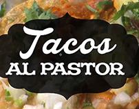 Mexican Curious *Tacos al Pastor