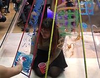 Interactive Kids Tent