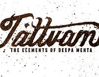Tattvam: The Elements of Deepa Mehta