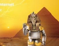 Telecom Egypt AD