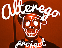 Alterego Project #3