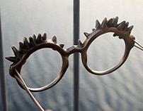 Bronze Glasses
