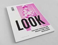 Re-Designed Magazine