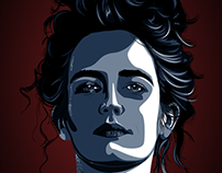 Vanessa Ives | Penny Dreadful FanArt