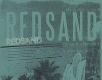 Redsand- T-shirt Graphics