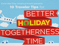 Infographic - Extended Stay America