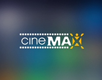 CINEMAX app