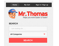 Mr.Thomas