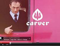 promotion video for Carver Skatebaords