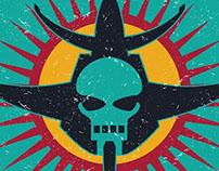Raideen Poster