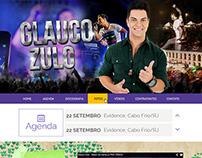 Glauco Zulo (Website)