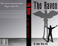 """""""The Raven"""" Bookcover Project"""