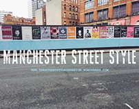 Manchester Street Style